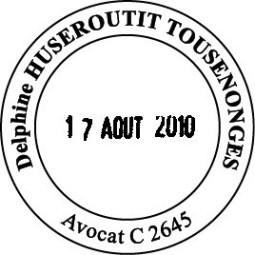 Timbre Dateur Trodat Printy 46145