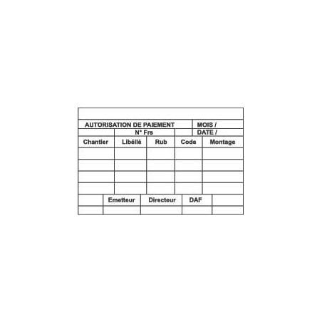 Tampon Trodat Printy  5211