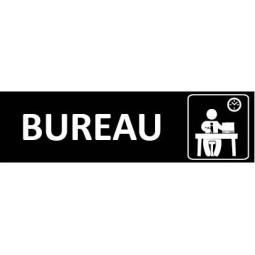 Signalétique Bureau