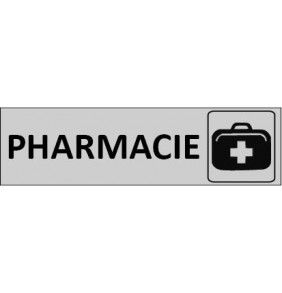 Signalétique Pharmacie