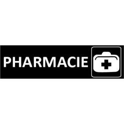 Signalétique Pharmacie
